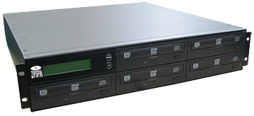 Rackmount Duplicators
