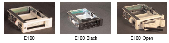 Hard Drive Kit for E100 Drive Modules