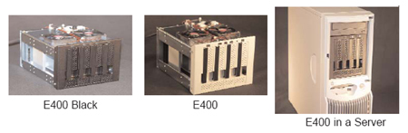Hard Drive Kit for E400 Drive Modules
