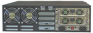 Rackmount R3U 8HDD Enclosures