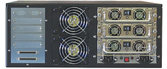 Rackmount R4U 12HDD BAY Enclosures