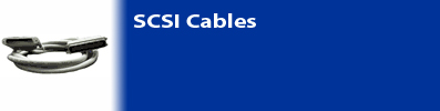 PDE SCSI Network Cable