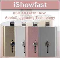 Data storage solutions for USB Flash Drive